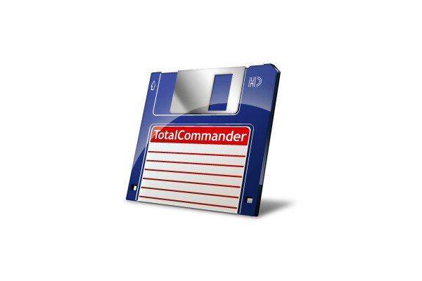 Total Commander 8.0 Beta 8 +Кряк.