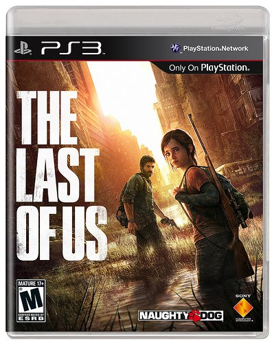 The Last of Us — дата релиза, бокс-арт и мультиплеер