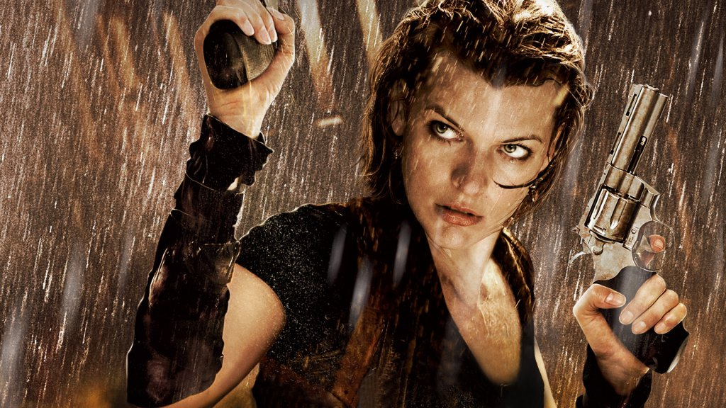 Resident Evil: Afterlife - Wikipedia