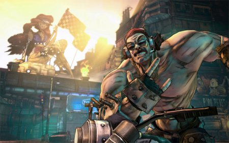 Обзор Mr. Torgue's Campaign of Carnage, дополнения для Borderlands 2