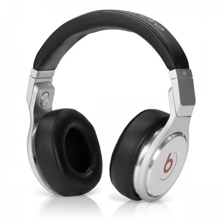 Наушники Monster Beats by Dr. Dre Beats Pro headphones