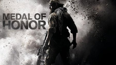 EA снимает Medal of Honor «из ротации»