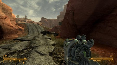 DLC Honest Hearts для Fallout: New Vegas