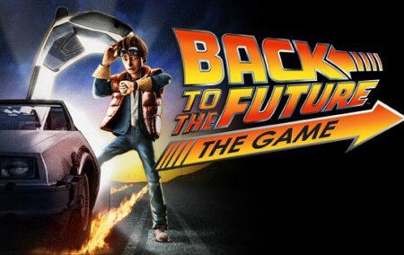 Back to the Future: The Game. Episode 4: Double Visions