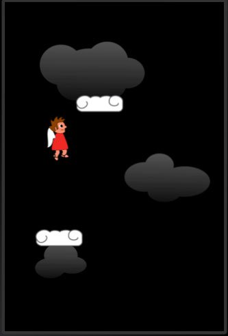 Уроки iPhone SDK: Создаем аналог Doodle Jump для iPhone с помощью Corona SDK