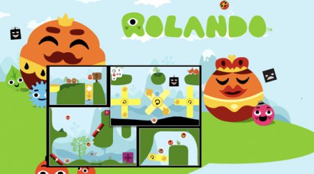 ROLANDO 2: Quest for the Golden Orchid