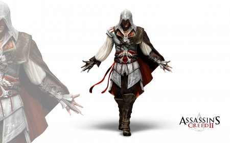 Assassin's Creed – сюжетные линии
