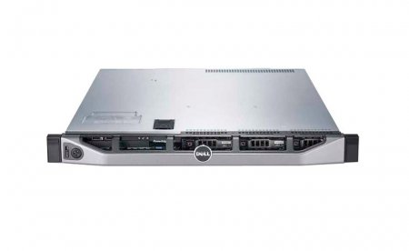 Сервер DELL PowerEdge R420