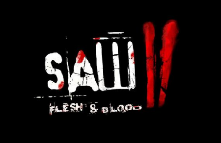 Обзор Saw II: Flesh & Blood