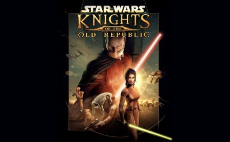 Star Wars: Knights of the Old Republic (KOTOR)