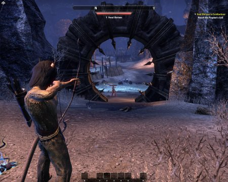 The Elder Scrolls Online Beta