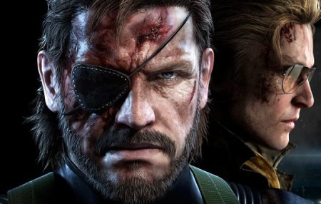 Обзор Metal Gear Solid V: Ground Zeroes