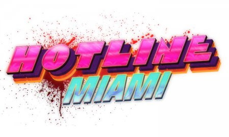 Оригинальная Hotline Miami посетит PS4