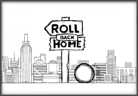 Roll Back Home на iPad