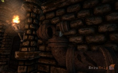 Прохождение Amnesia: The Dark Descent