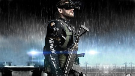 Детальный обзор Metal Gear Solid V: Ground Zeroes