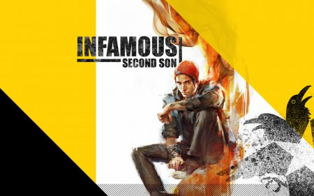 Обзор inFAMOUS Second Son