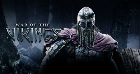 Обзор War of the Vikings