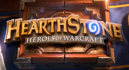 HearthStone: Heroes of Warcraft приходит на iPad