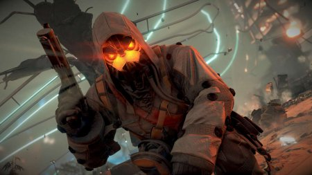 Обзор Killzone: Shadow Fall
