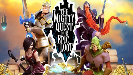 Обзор The Mighty Quest For Epic Loot