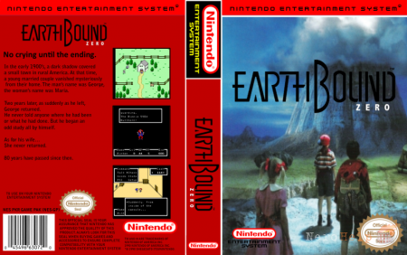 Обзор Mother/EarthBound