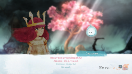 Обзор Child of Light