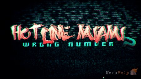 Превью Hotline Miami 2: Wrong Number