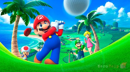 Оценки Mario Golf: World Tour