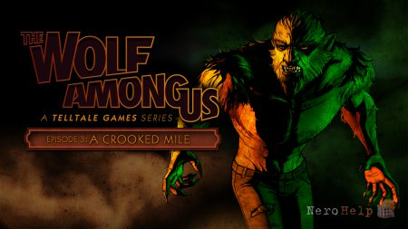 Обзор The Wolf Among Us: Episode 3 — A Crooked Mile