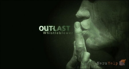 Обзор Outlast: Whistleblower