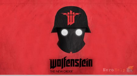 Первые оценки Wolfenstein: The New Order