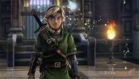 Новая The Legens of Zelda — фейк?