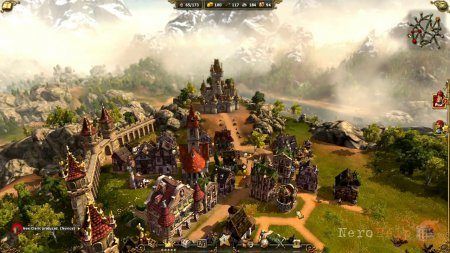 Коды на The Settlers 7: Paths to a Kingdom