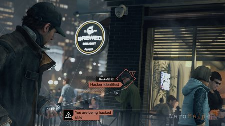 Оценки Watch Dogs