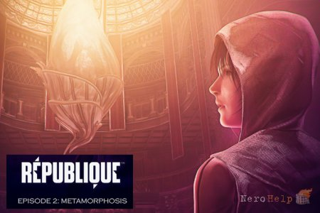 Обзор игры Republique - Episode 2: Metamorphosis