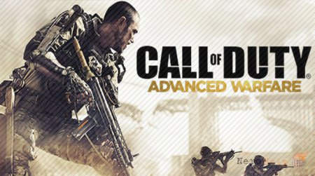 В списке платформ Call of Duty: Advanced Warfare появилась Wii U