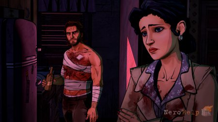 Обзор The Wolf Among Us: Episode 4