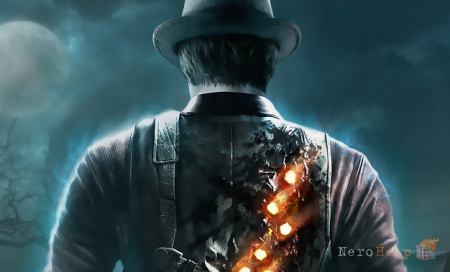 murdered soul suspect обзор ps4