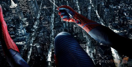 The Amazing Spider- Man 2 | Обзор №2