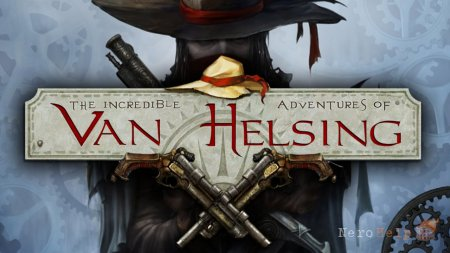 Обзор The Incredible Adventures of Van Helsing II
