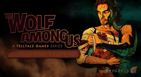 Обзор The Wolf Among Us: Episode 4 - In Sheep's Clothing