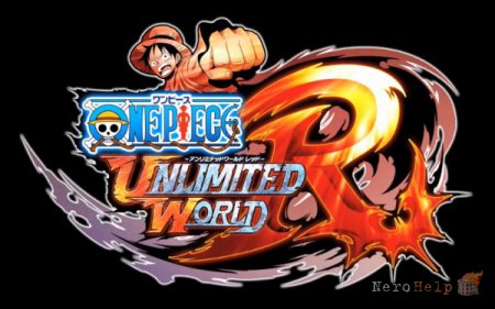 Обзор One Piece: Unlimited World Red