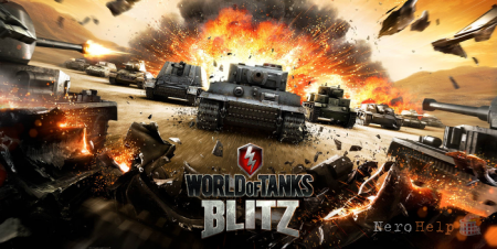 Обзор World of Tanks: Blitz