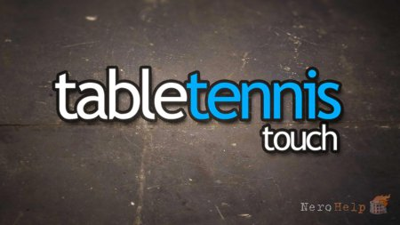 Обзор Table Tennis Touch