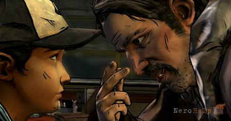 "Обзор The Walking Dead: Season Two | Episode 3 - ""In Harm's Way"""