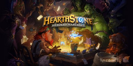 Обзор Hearthstone: Heroes of Warcraft