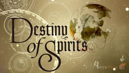 Мини-обзор Destiny of Spirits