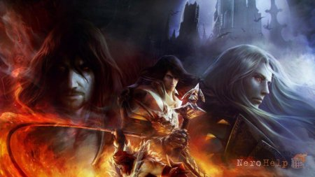 Обзор Castlevania: Lords of Shadow — Mirror of Fate HD