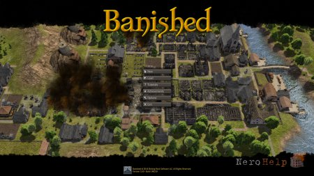 Обзор Banished